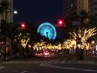神戸に行って来た